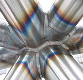 Expert Fusion Is A Welding and Fabrication Service - Mig Welding, Tig Welding