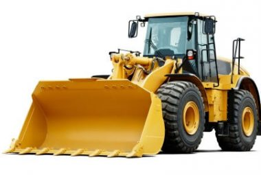 Onsite Heavy Earth-moving Equipment Repairs & Modifications